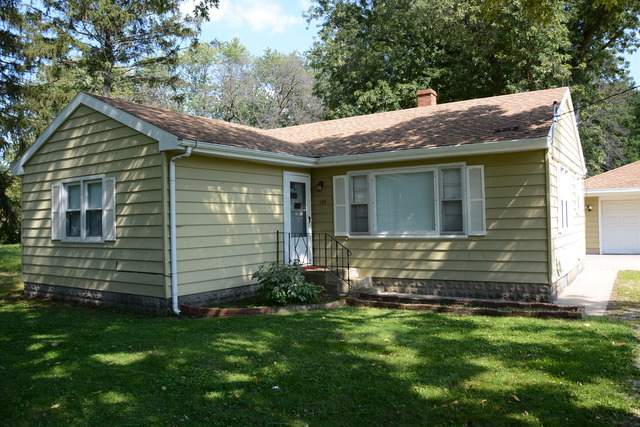 Property for sale at 199 South Lincoln Street, Braidwood,  IL 60408