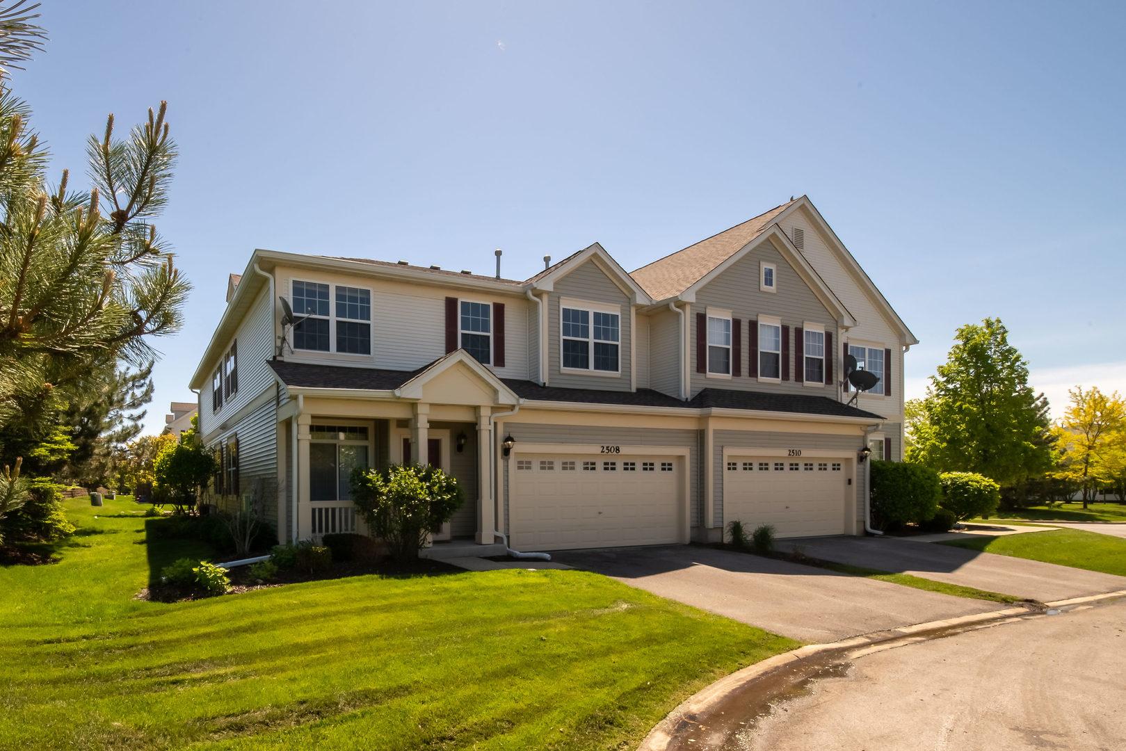 2508 Hillsboro, AURORA, Illinois, 60503