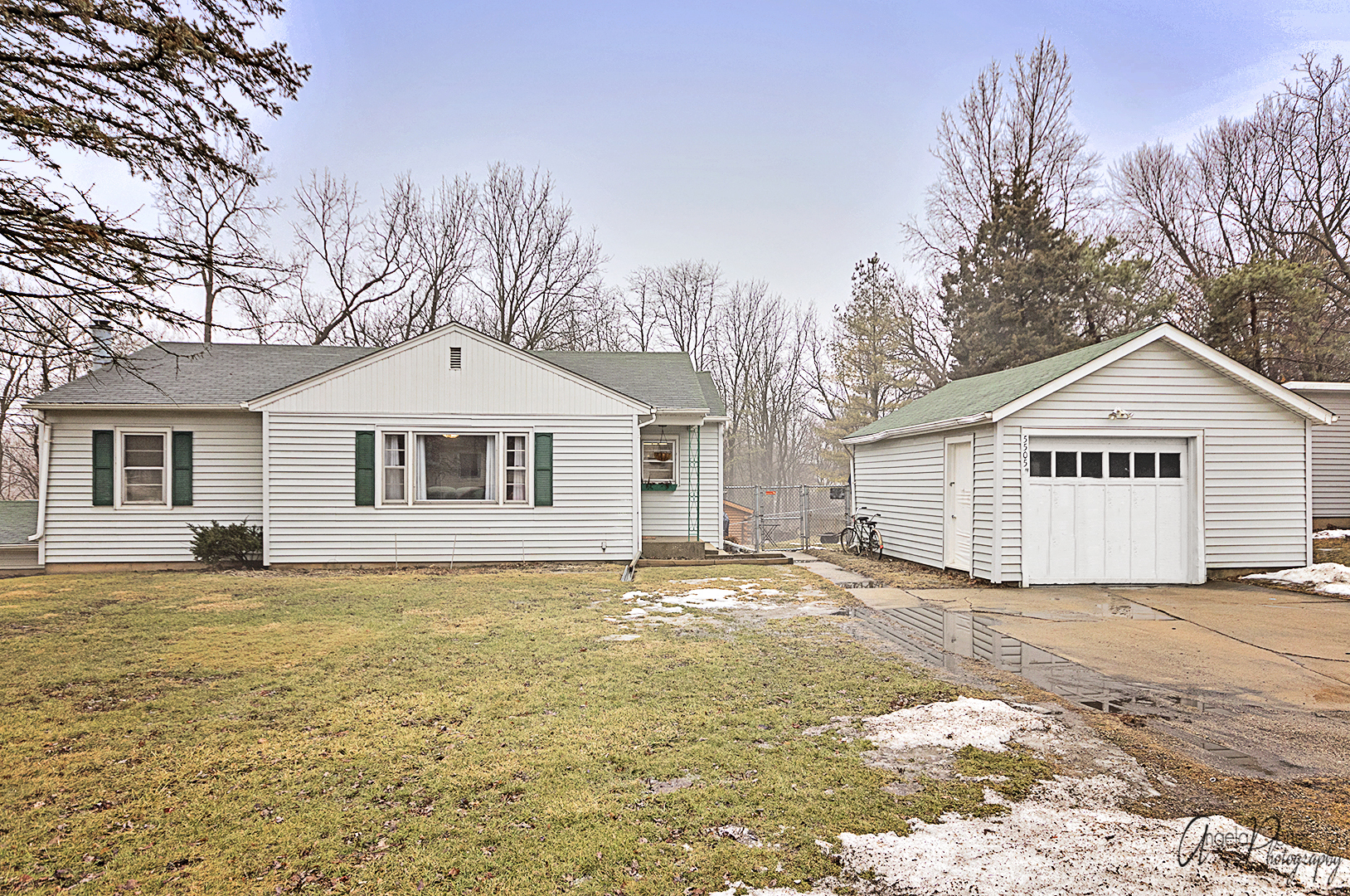 Property for sale at 5505 George Street, Richmond,  IL 60071