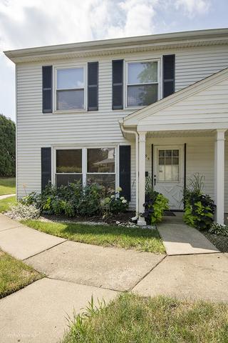 895 WELLINGTON, ELK GROVE VILLAGE, Illinois, 60007
