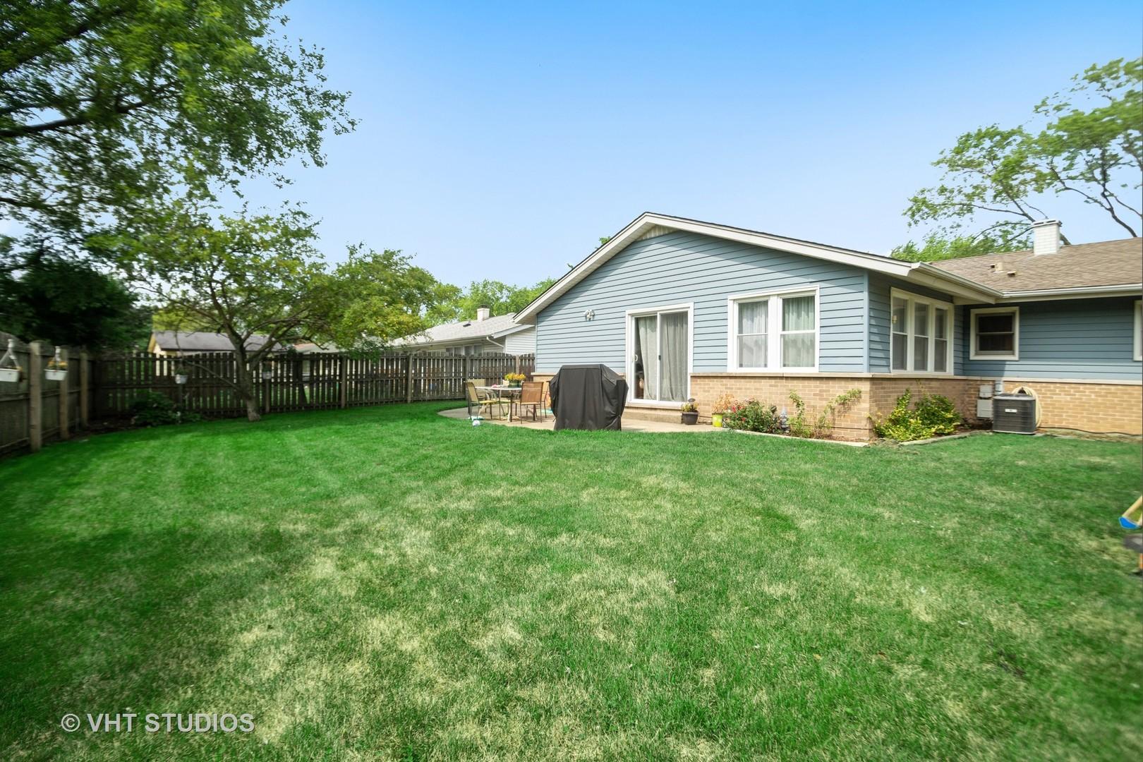 45 Evergreen, ELK GROVE VILLAGE, Illinois, 60007
