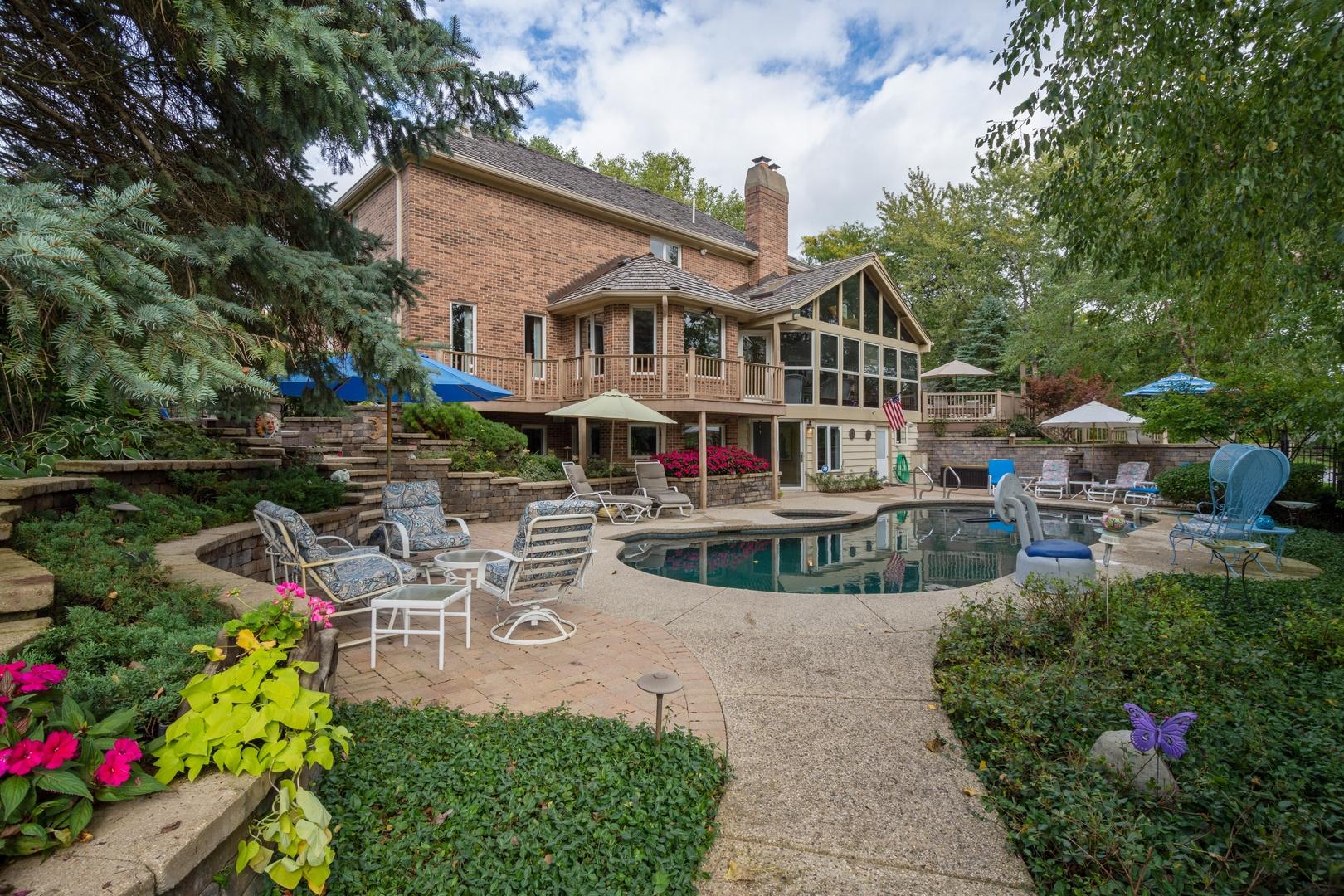 775 Summer Isle, Inverness, Illinois, 60010
