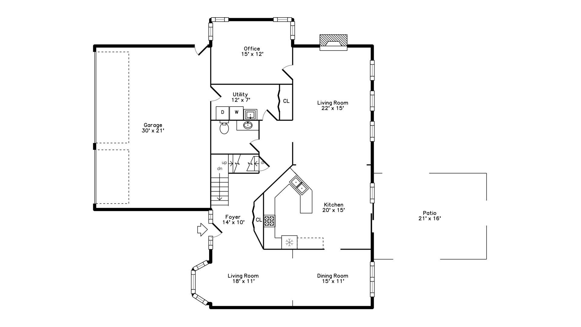 14086 Camdan, Homer Glen, Illinois, 60491