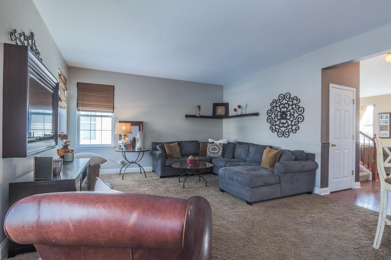 2776 Middleton, AURORA, Illinois, 60503