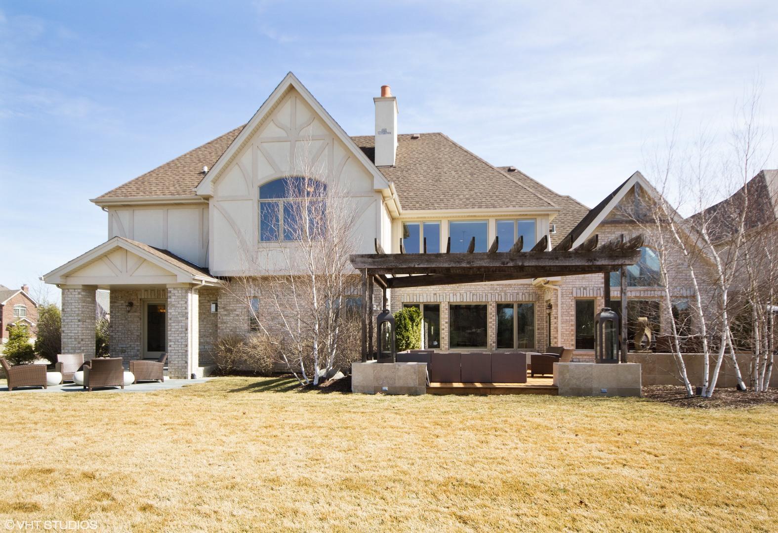 22538 Cobblestone, Frankfort, Illinois, 60423