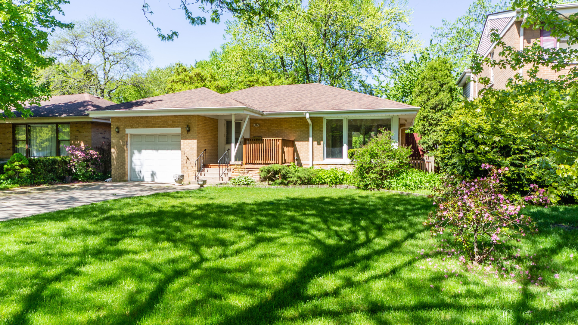 342 ASHLAND, EVANSTON, Illinois, 60202