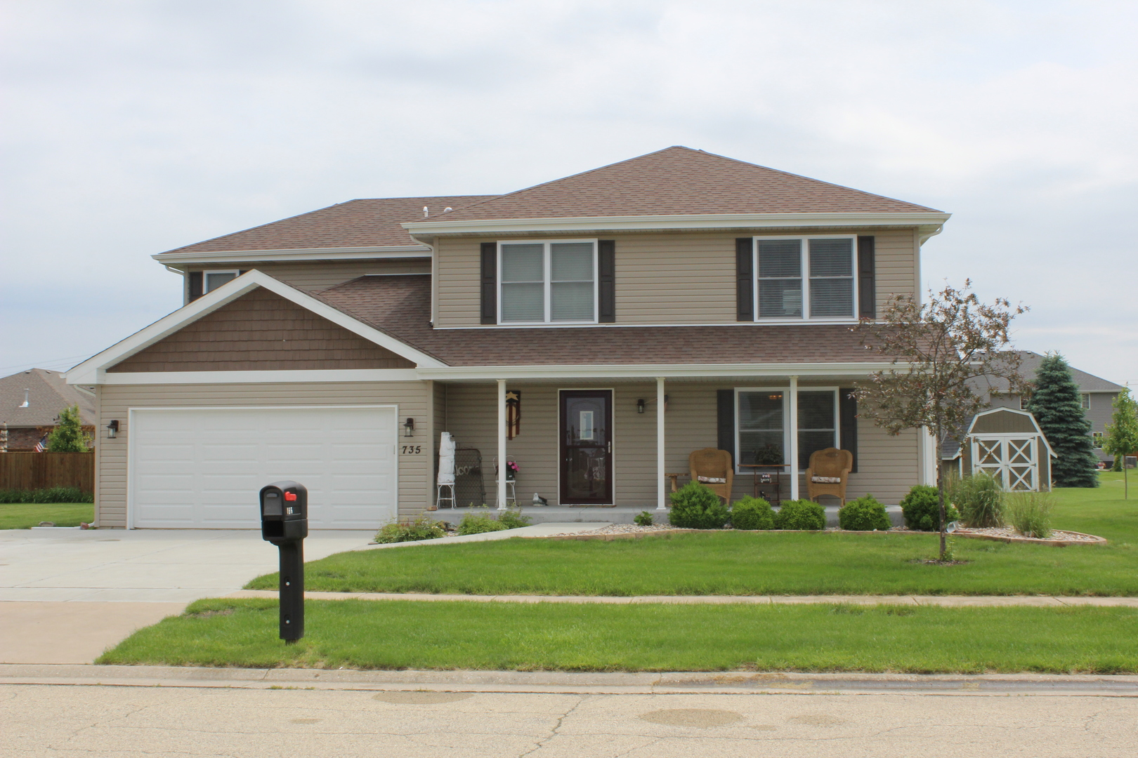 735 Pheasant, Coal City, Illinois, 60416