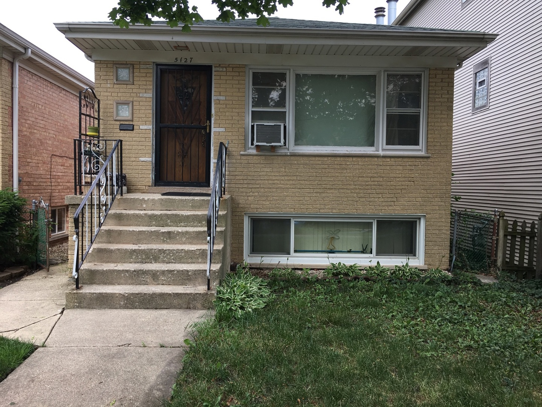 5127 N Kenton Avenue, Chicago, IL 60630