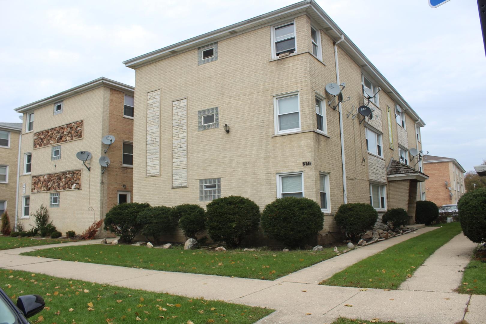 5211 N Reserve Exterior Photo