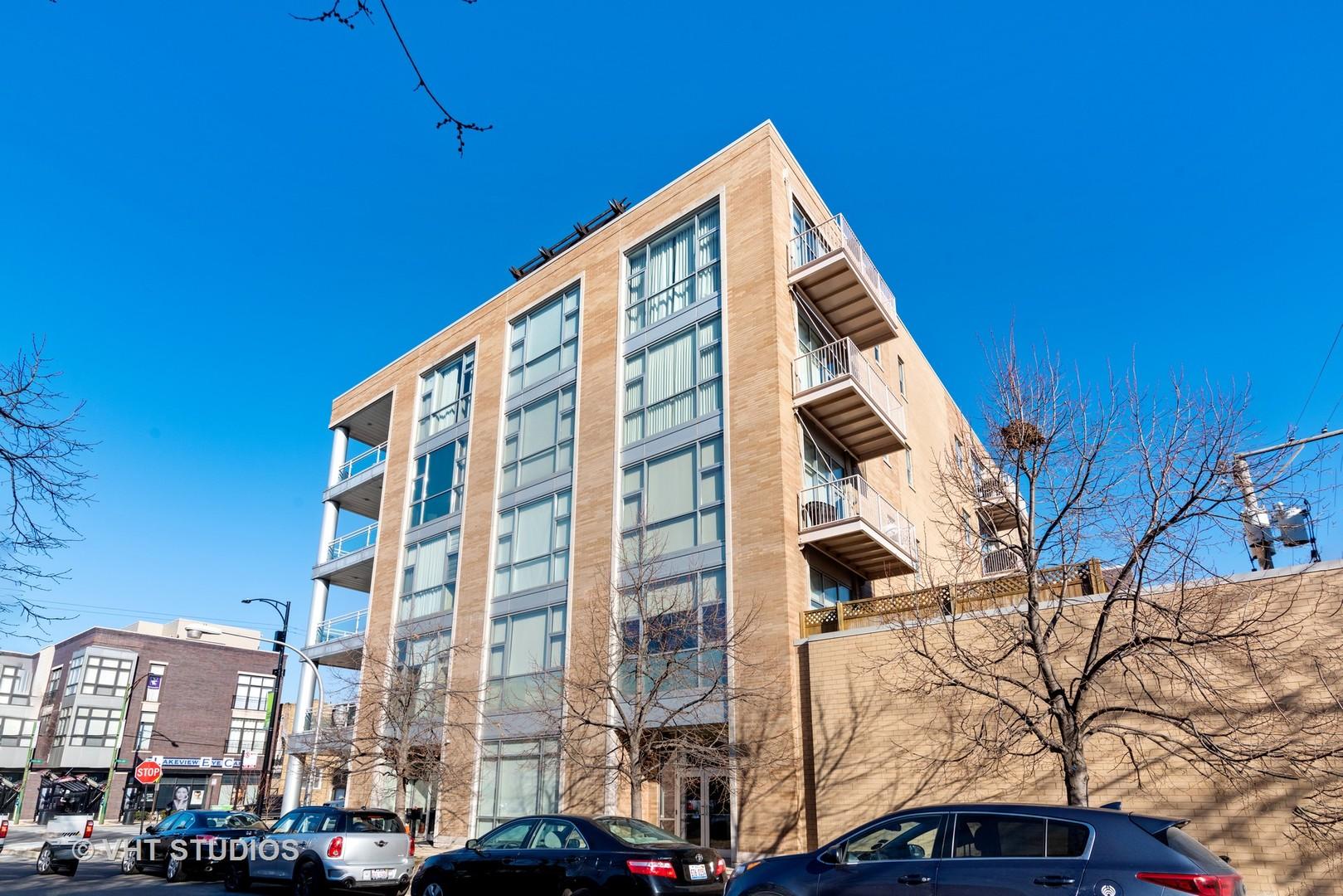 West Cornelia Ave., Chicago, IL 60657