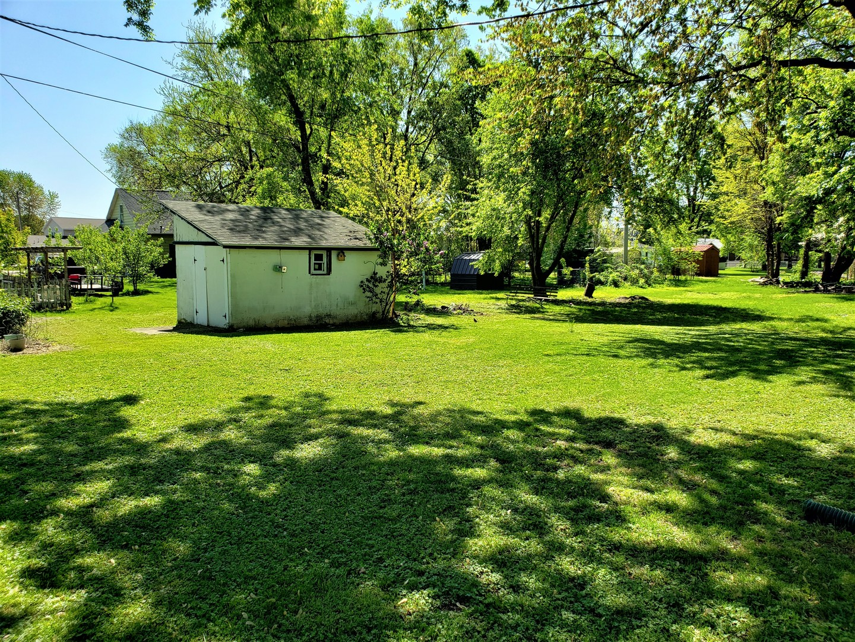 402 South Main, MINIER, Illinois, 61759