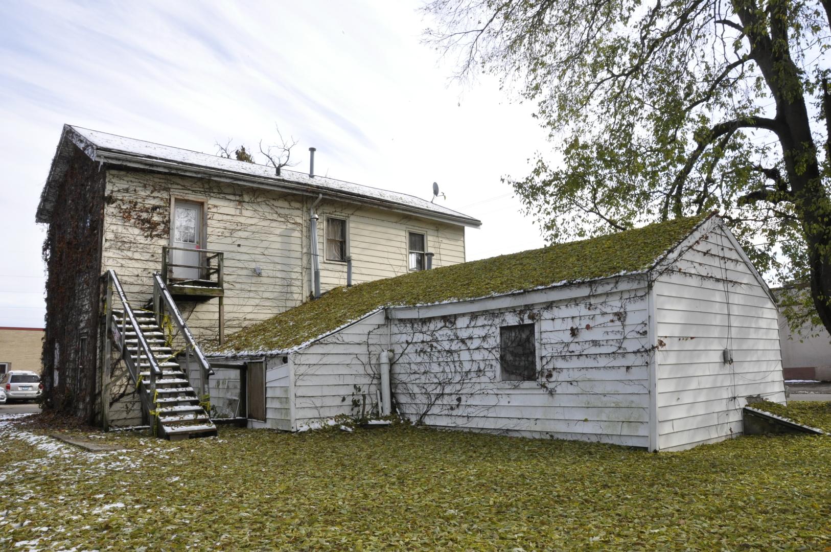 600 West Madison, Ottawa, Illinois, 61350