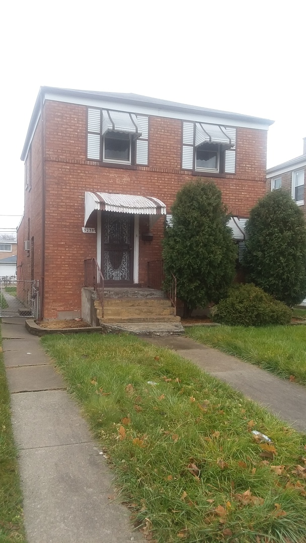 9239 S Green Exterior Photo