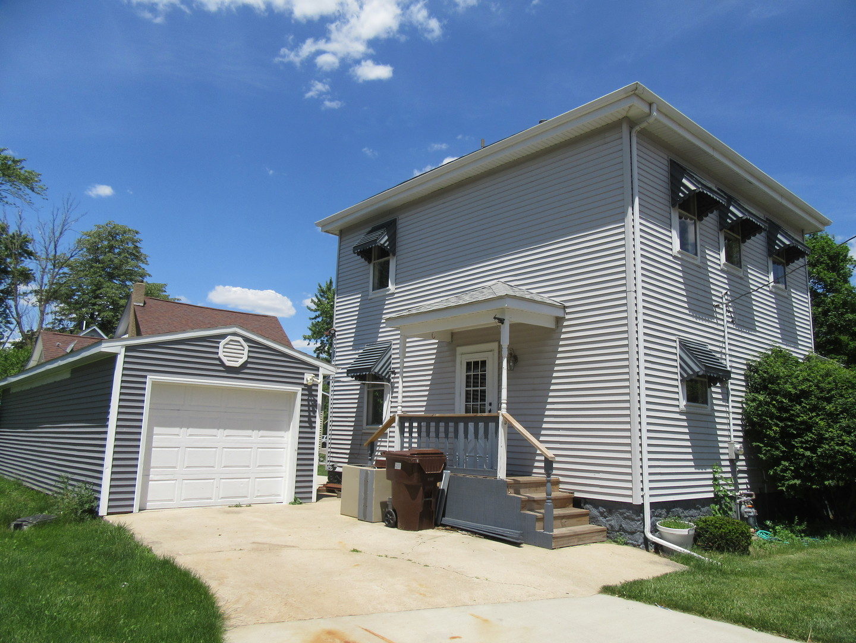 190 East Fifth, CLIFTON, Illinois, 60927