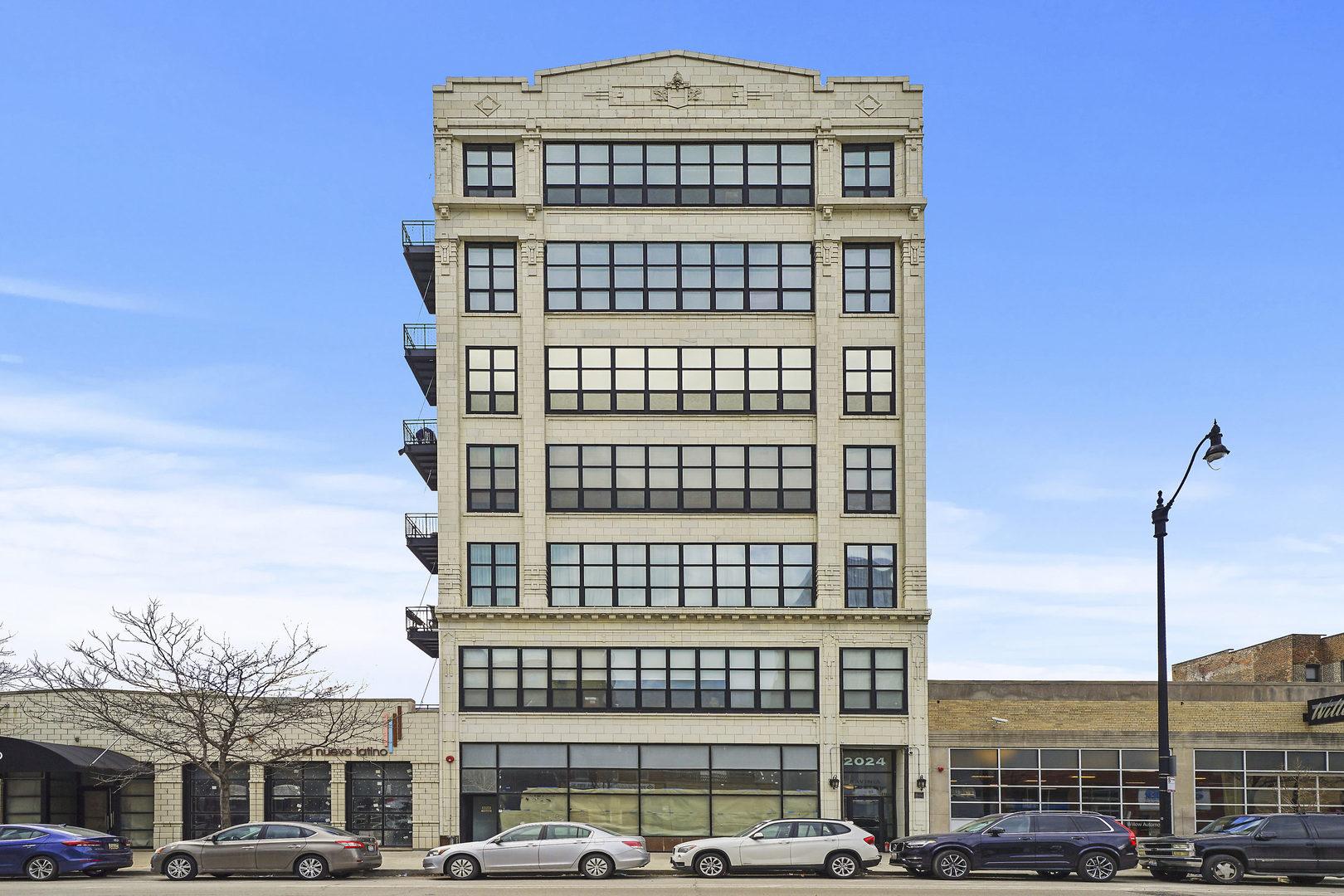 2024 S Wabash Exterior Photo