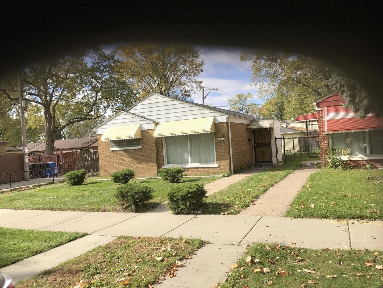 12916 S Peoria Exterior Photo