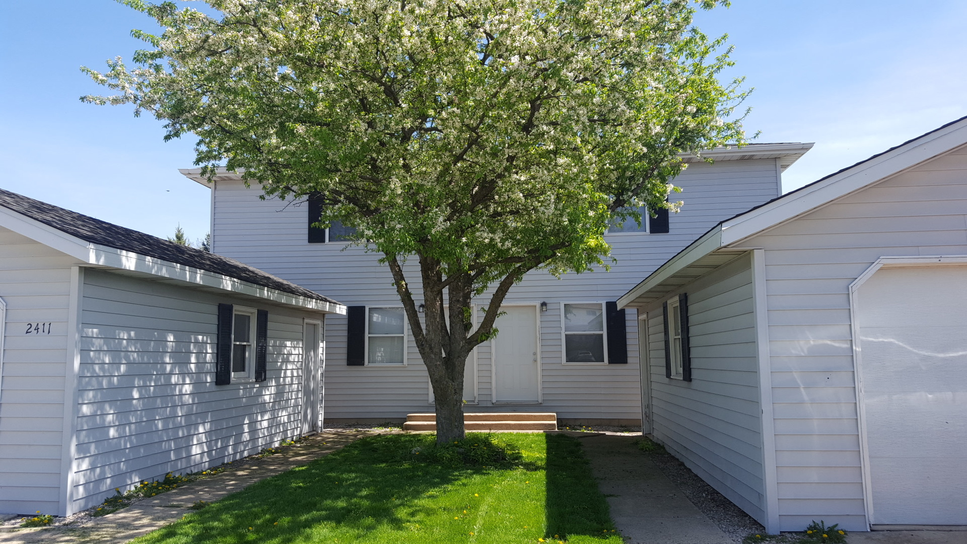 Property for sale at 2409 Oakland Circle, Morris,  IL 60450