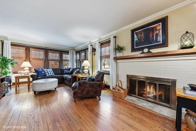 5 North Edgewood, La Grange, Illinois, 60525
