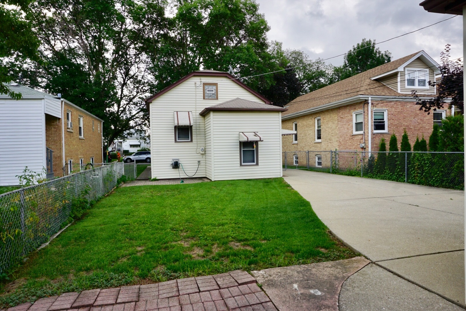 3812 N Nora AVE, Chicago, IL, 60634, single family homes for sale