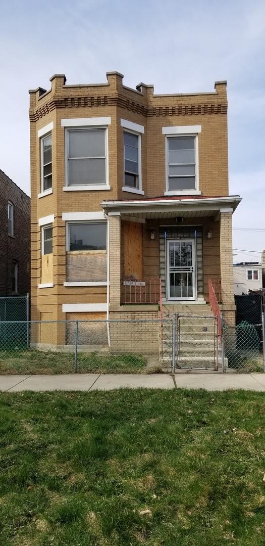4516 W Maypole Exterior Photo