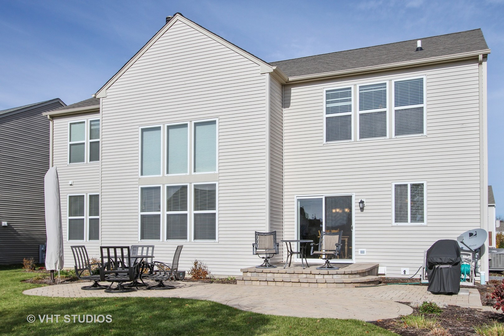 1167 Blue Heron, ANTIOCH, Illinois, 60002