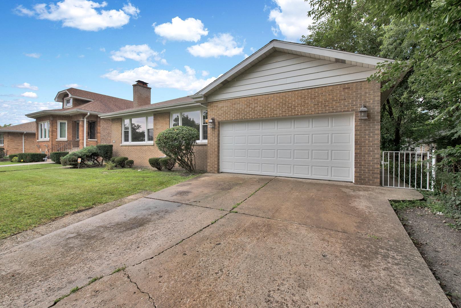 1636 South 14th, Maywood, Illinois, 60153