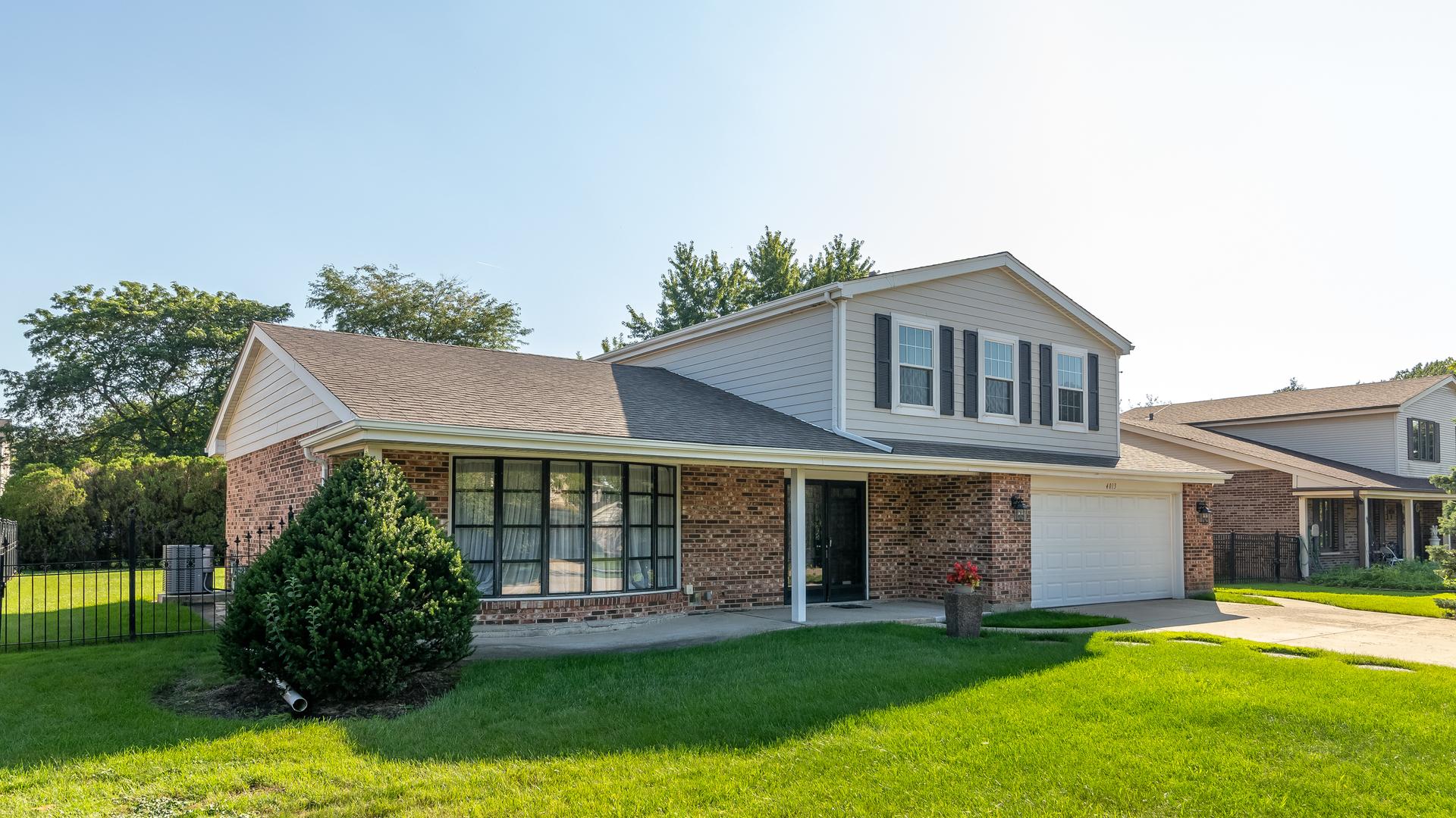4013 MILLER, Glenview, Illinois, 60026