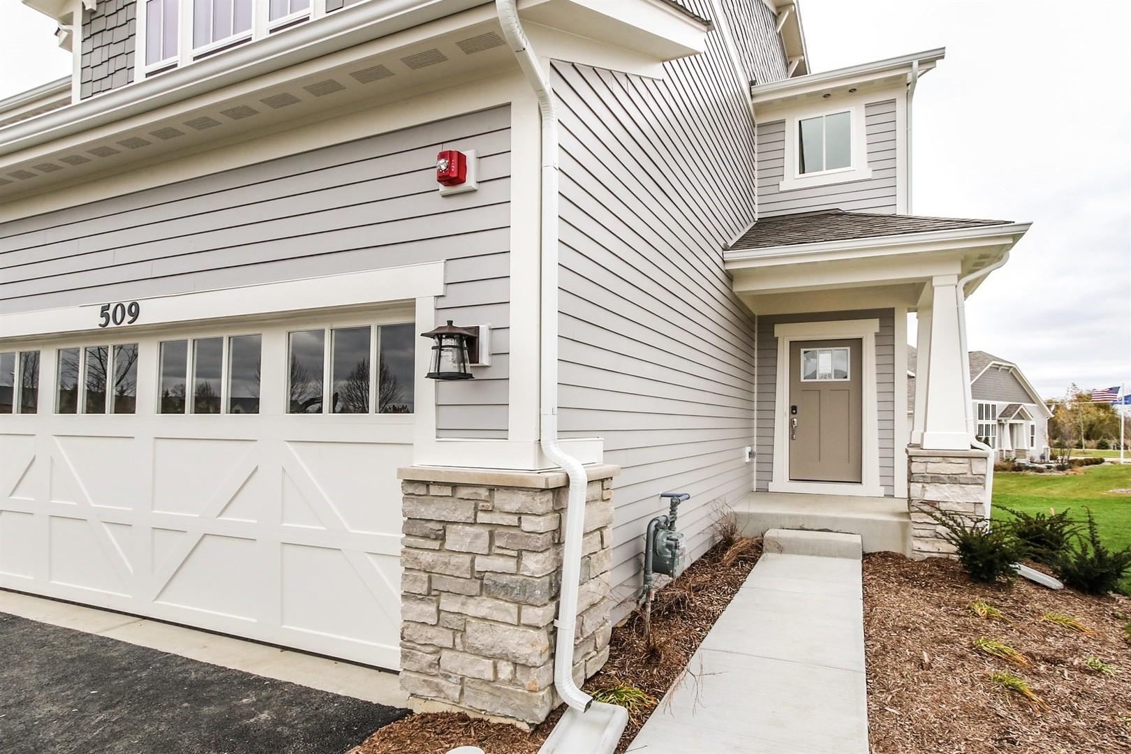 509 Peterson Lot #9.04, BARRINGTON, Illinois, 60010