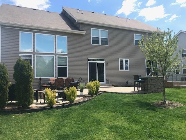 954 Verona Ridge, AURORA, Illinois, 60506
