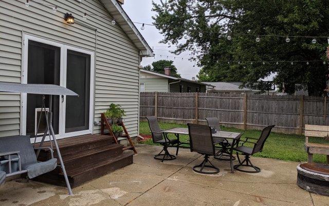 912 Brentwood, Joliet, Illinois, 60435