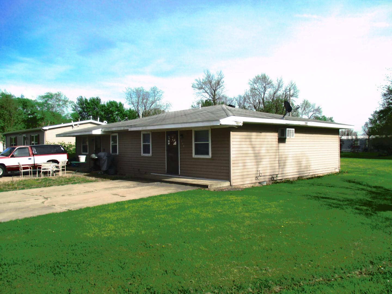 304 W Main Street, Melvin, IL 60952