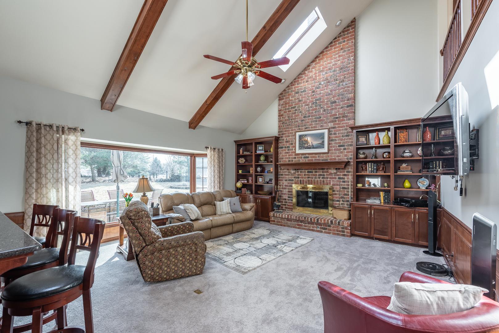 43 Pioneer, Oswego, Illinois, 60543