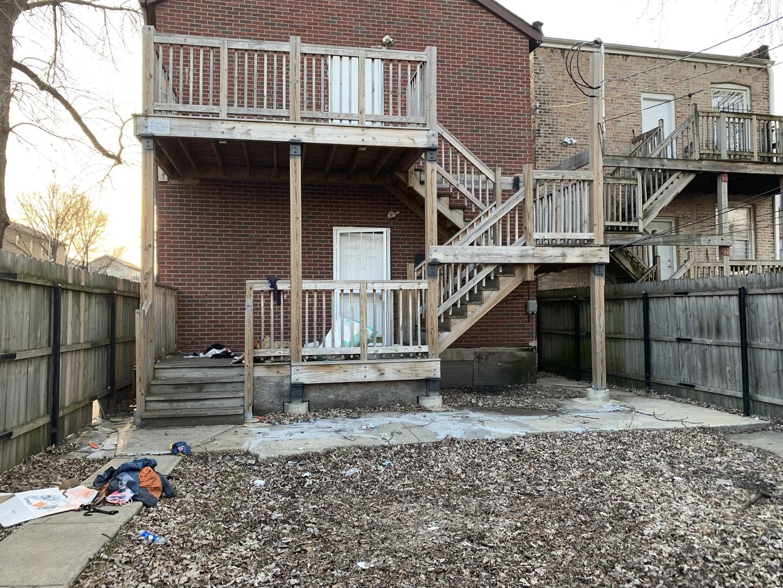 1359 South Karlov, Chicago, Illinois, 60623