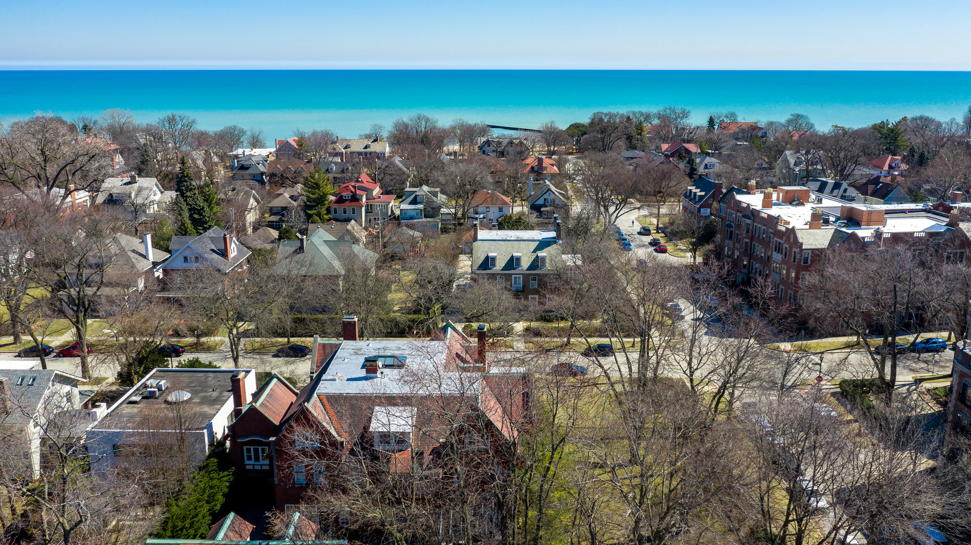 1010 Michigan, Evanston, Illinois, 60202