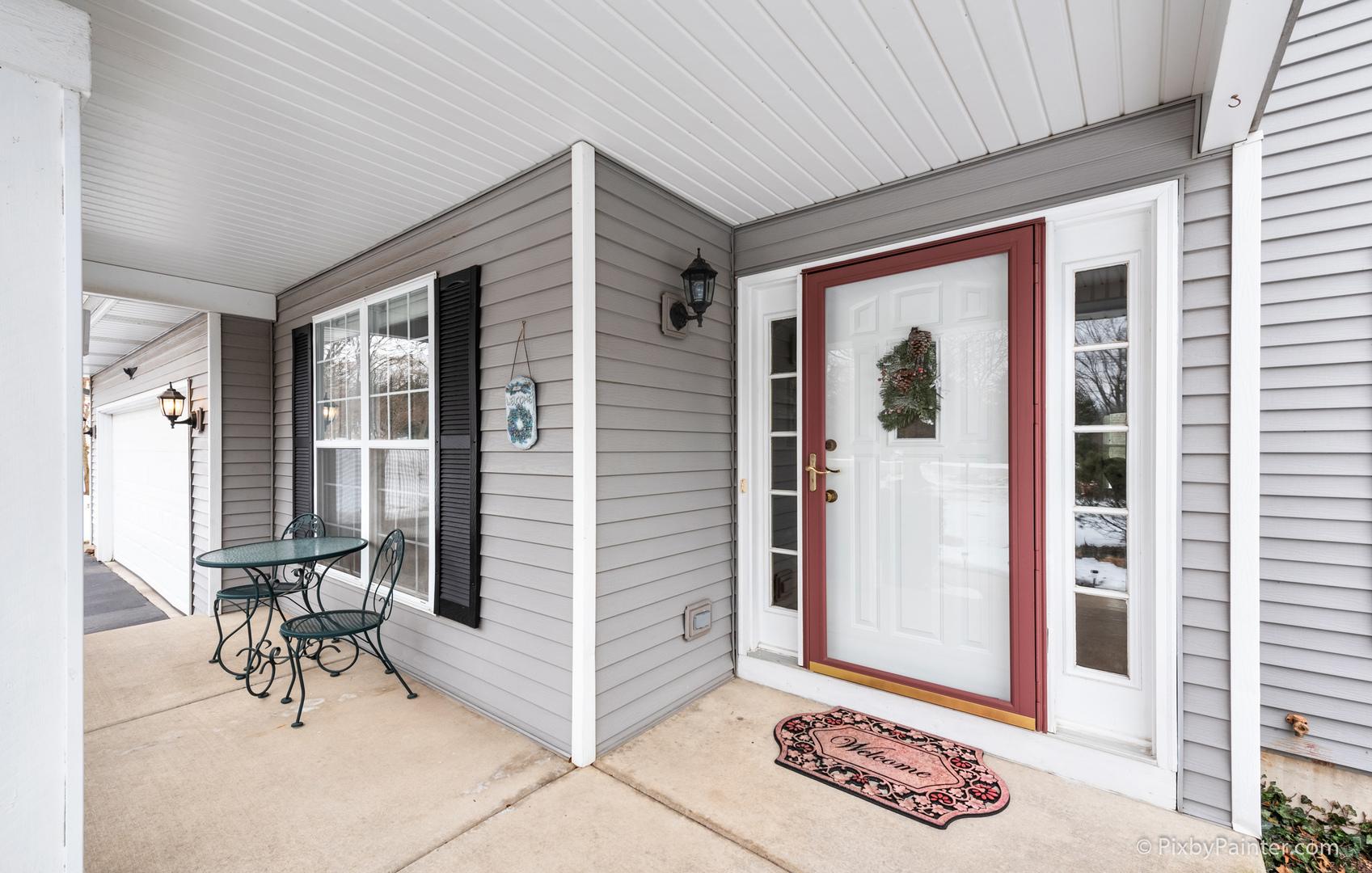 3915 Thompson, Wonder Lake, Illinois, 60097