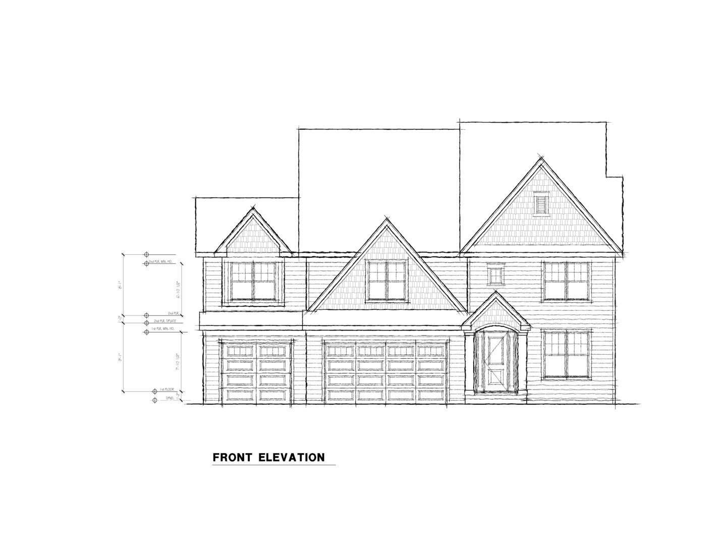 407 Sislow Lane, Vernon Hills, Il 60061