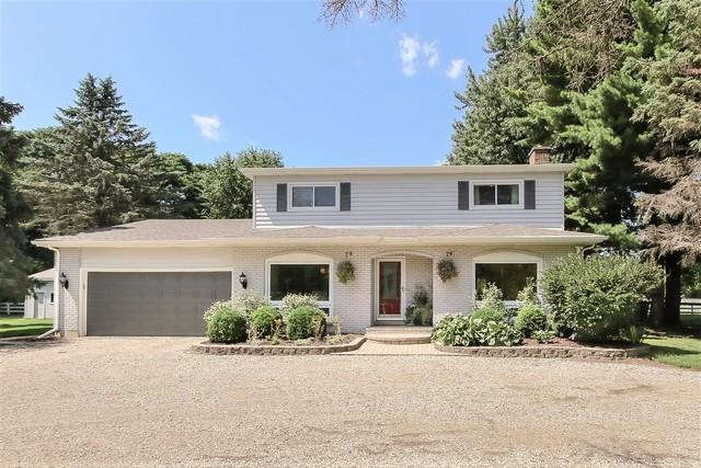 10553 Braeburn Road, Barrington Hills, Illinois 60010