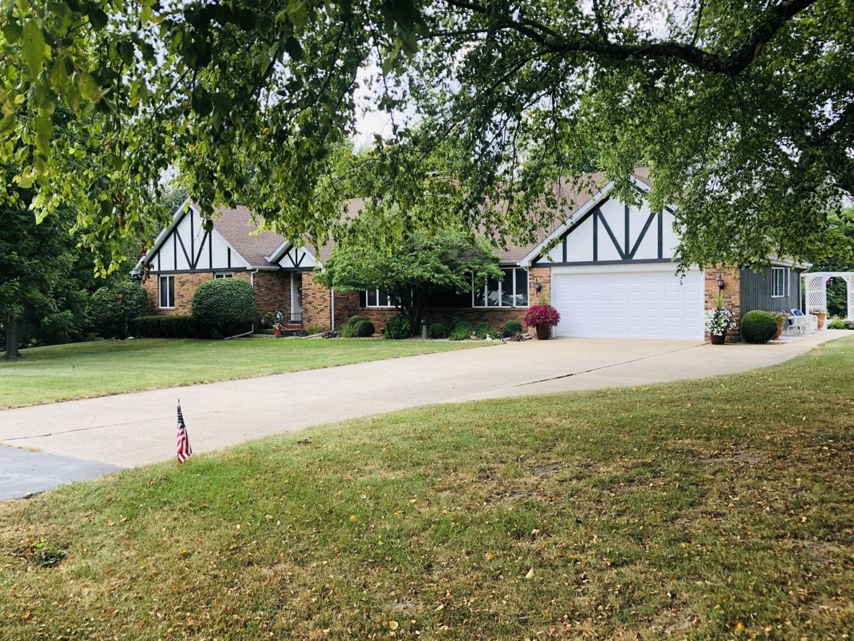 12170 Maple Hill, FARMER CITY, Illinois, 61842