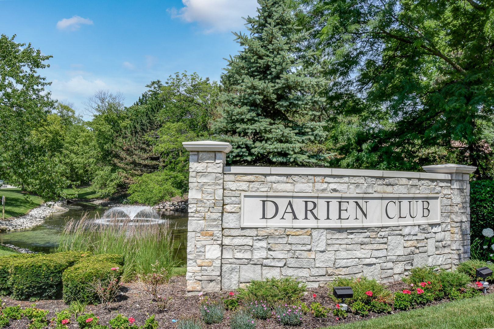 1617 Darien Club, Darien, Illinois, 60561