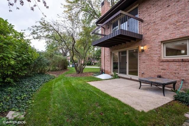 1736 Wildberry A, Glenview, Illinois, 60025