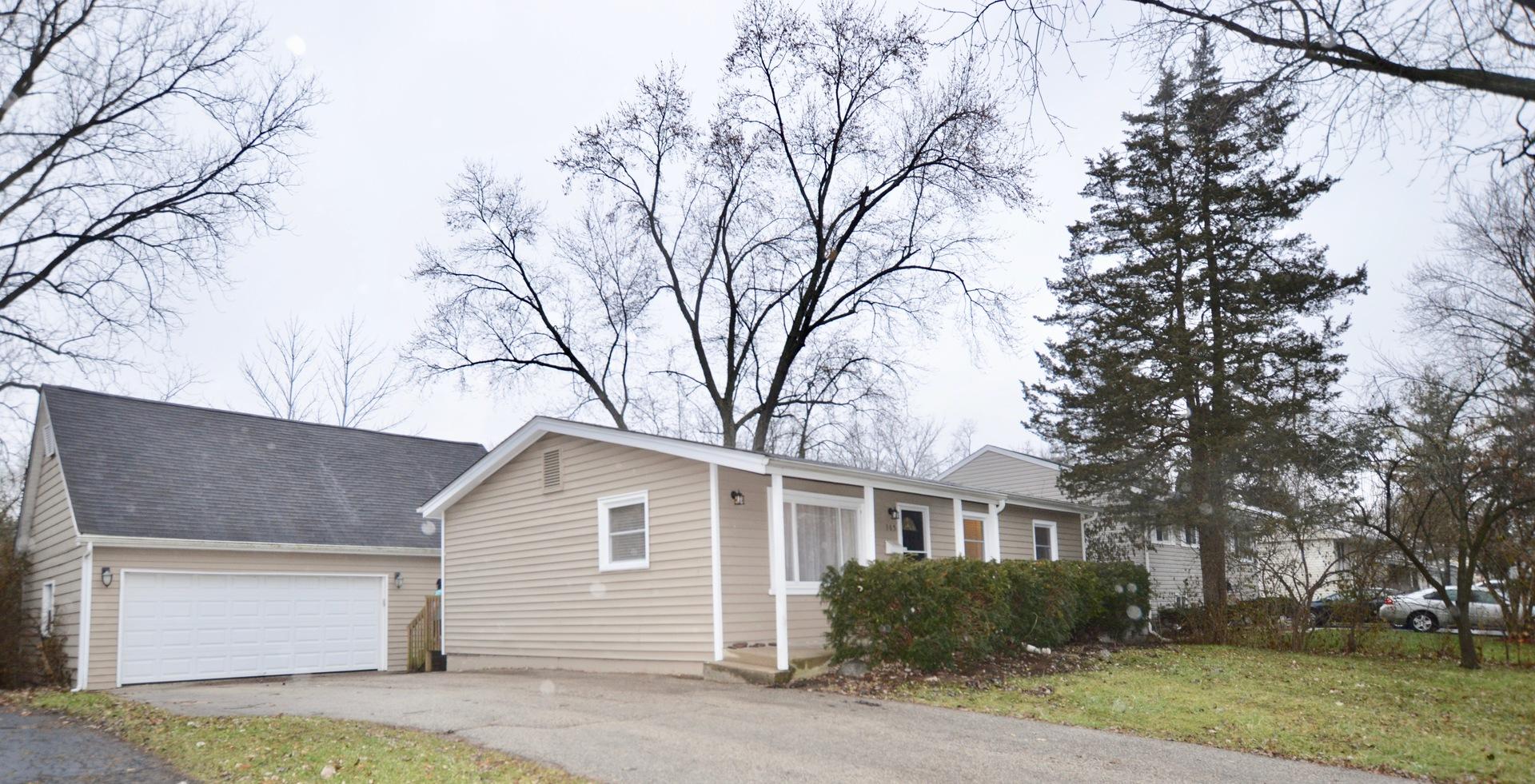 385 Willow Road, Wauconda, Illinois 60084
