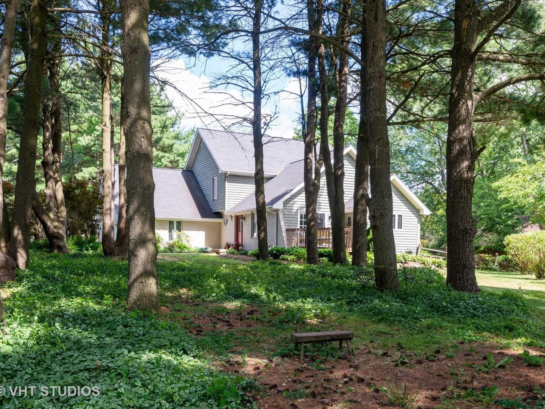 48W153  Shade Tree,  Maple Park, Illinois
