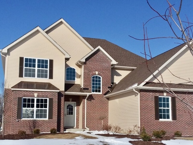 Property for sale at 27441 West Deer Hollow Lane, Channahon,  IL 60410