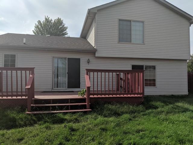 1310 Gilray, Joliet, Illinois, 60431