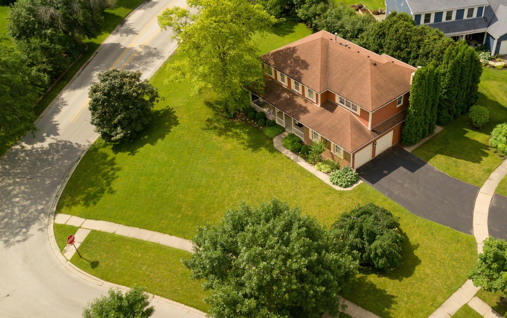 104 WEST TRAIL, Grayslake, Illinois, 60030