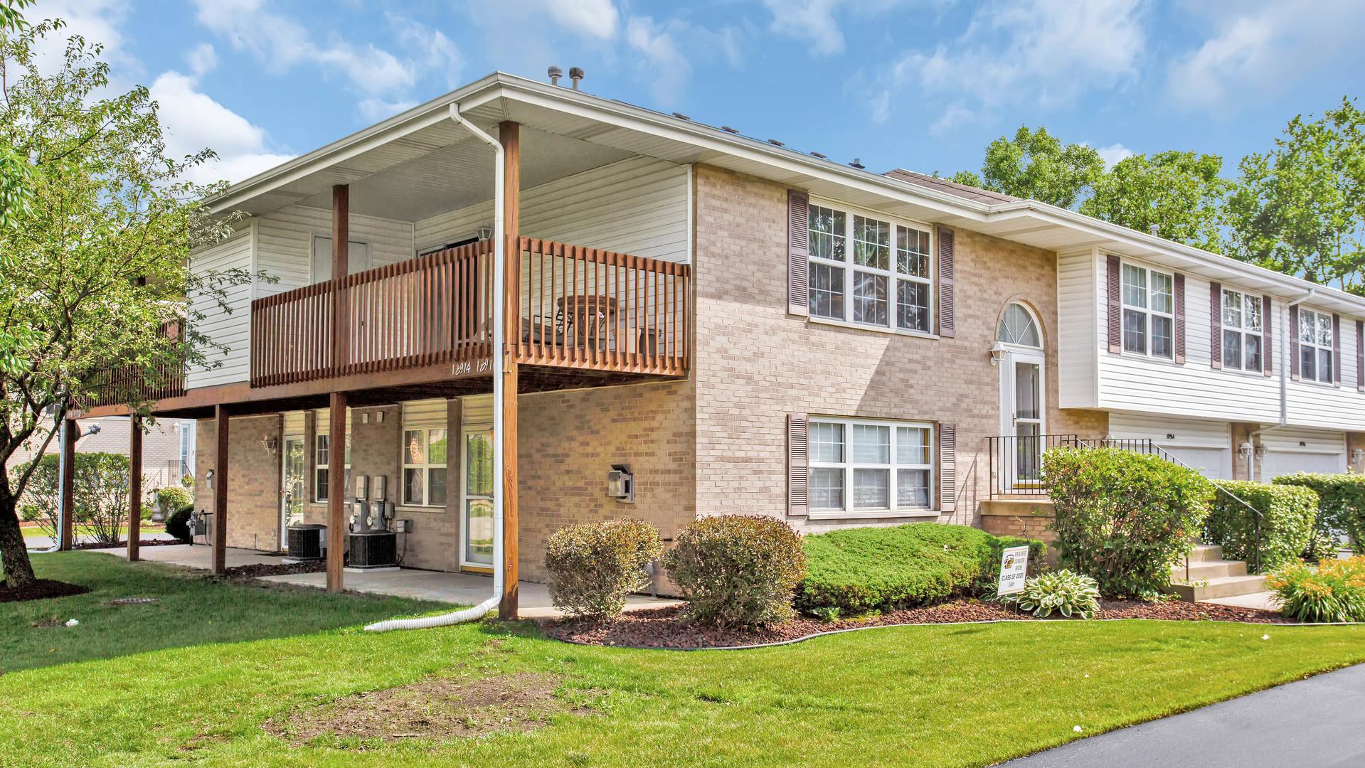 10914 Lorel, Oak Lawn, Illinois, 60453