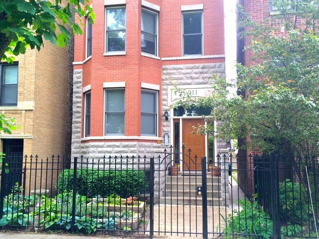 Property for sale at 911 West Wrightwood Avenue Unit: 2, Chicago-Lincoln Park,  IL 60614