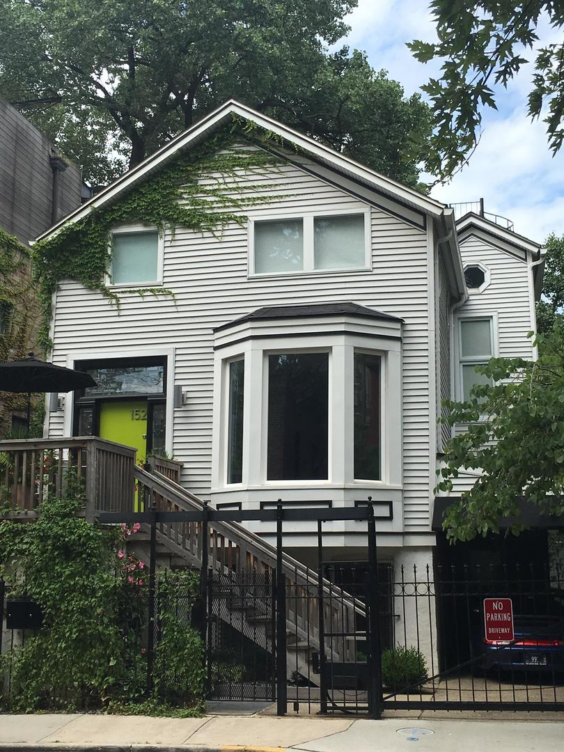 Property for sale at 152 West Schiller Street, Chicago-Near North Side,  IL 60610