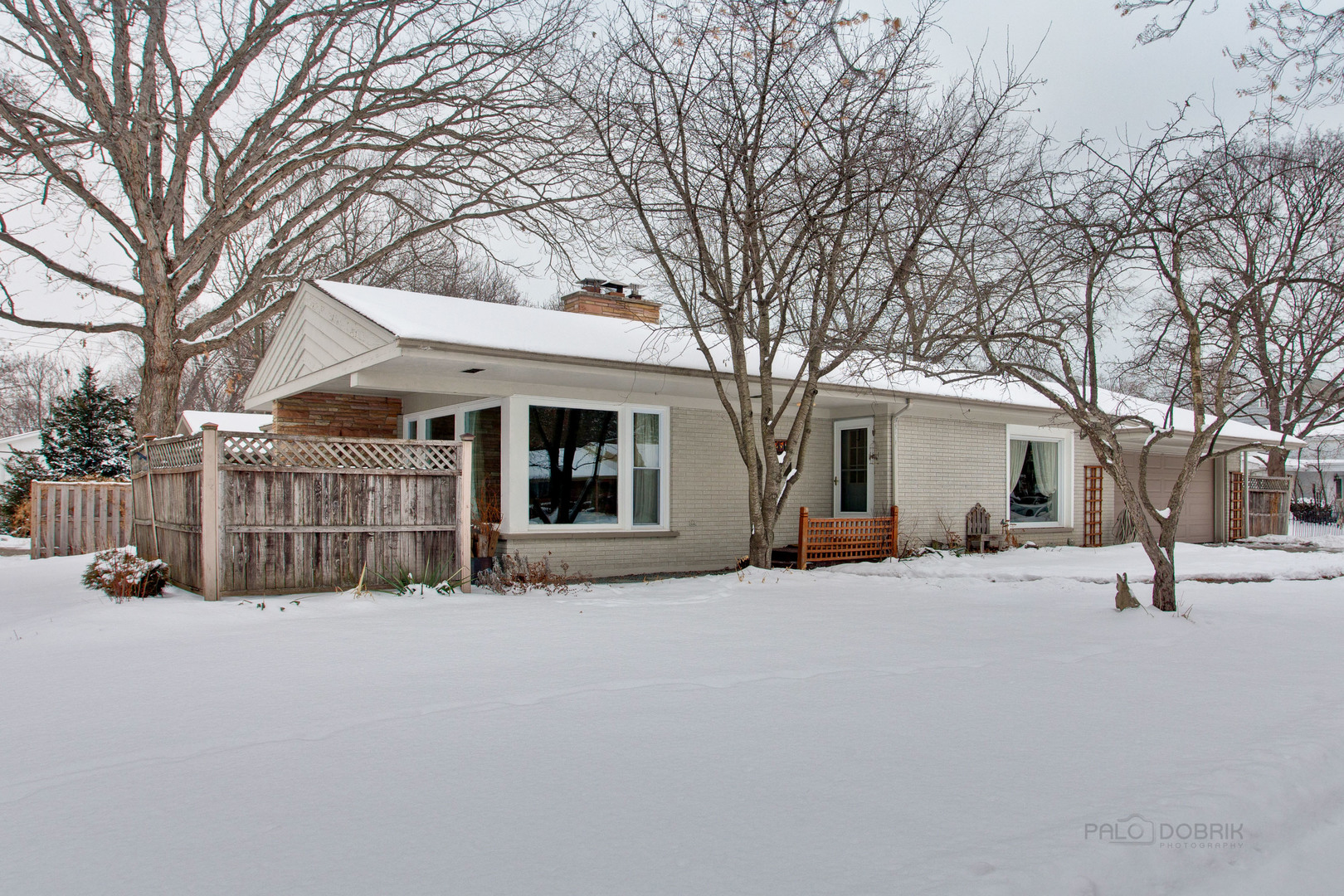 252 West Sheridan Place, Lake Bluff, Illinois 60044