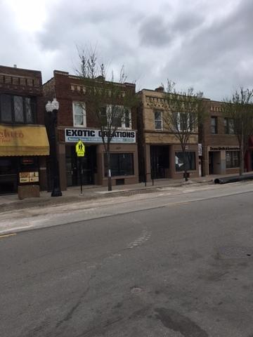 4645 N Clark Street, Chicago, IL 60640